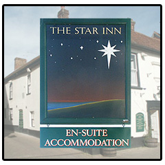The Star Inn, Ringwood